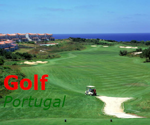 Guide to Golf in Portugal
