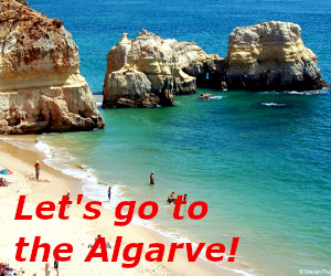 Guide to Algarve