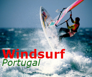Guide to Windsurfing in Portugal