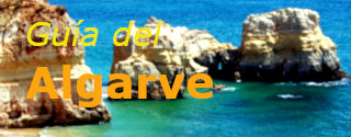 Guide Algarve